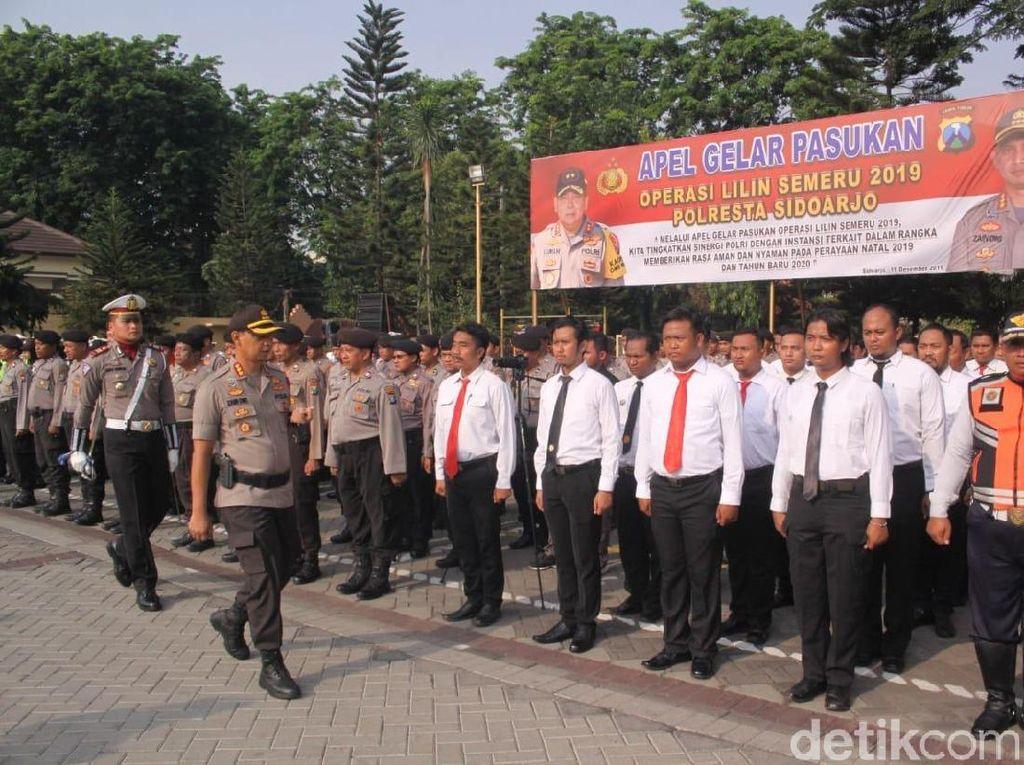 Ormas yang Sweeping Saat Nataru Siap-siap Digulung Polisi