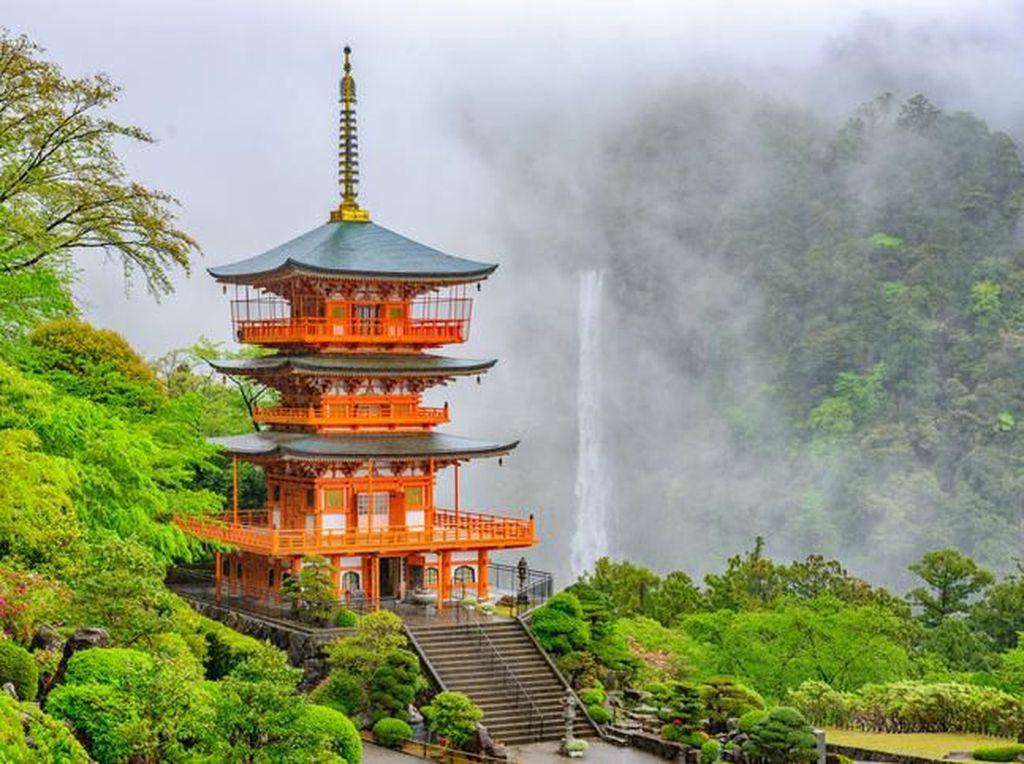 Bukan Tokyo, Ini Destinasi Terbaik di Jepang untuk Tahun Depan