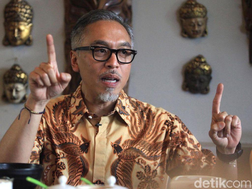 Buka-bukaan Eks Direktur Jiwasraya soal Investasi di Saham Gorengan