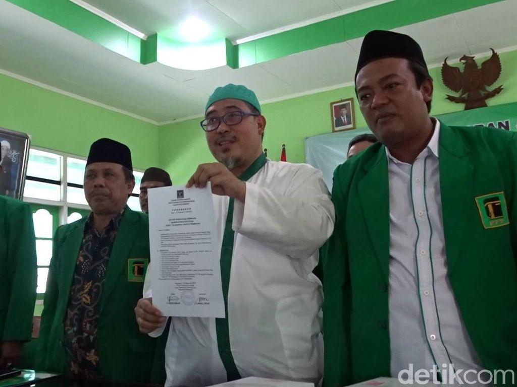 Pilih Pengganti Mendiang Gus Kamil Jadi Ketua DPC, PPP Rembang Godok 13 Nama