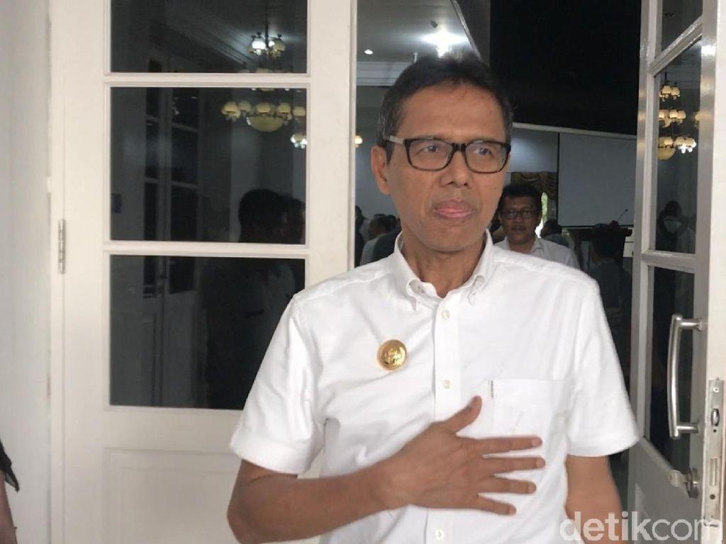 Gubernur Sumbar soal Interpelasi: Yang Dilakukan Andre Sesuai Konstitusi