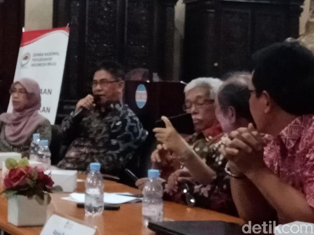 F-PAN DPR Kritik Program Merdeka Belajar Mendikbud Nadiem