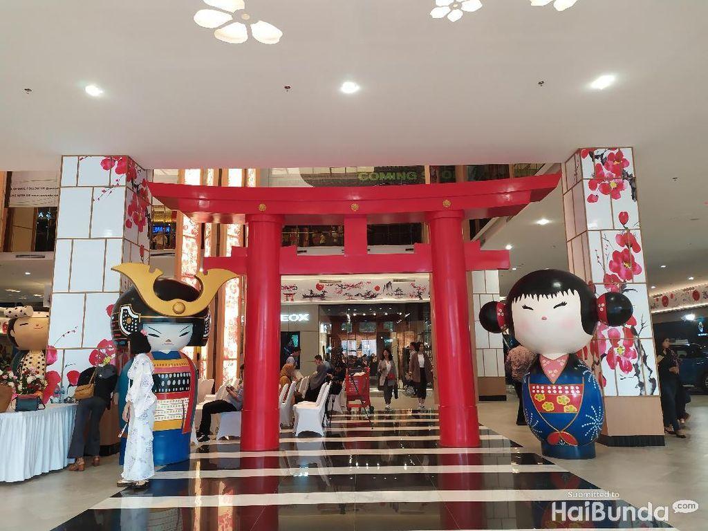Asyik! TransPark Mall Bintaro Resmi Dibuka untuk Umum