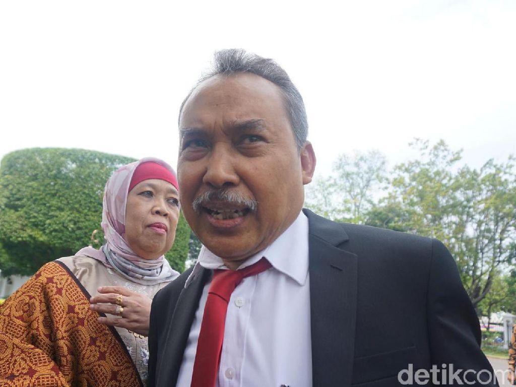 Pernah Kritik Revisi UU KPK, Ini Alasan Syamsuddin Haris Mau Jadi Dewas