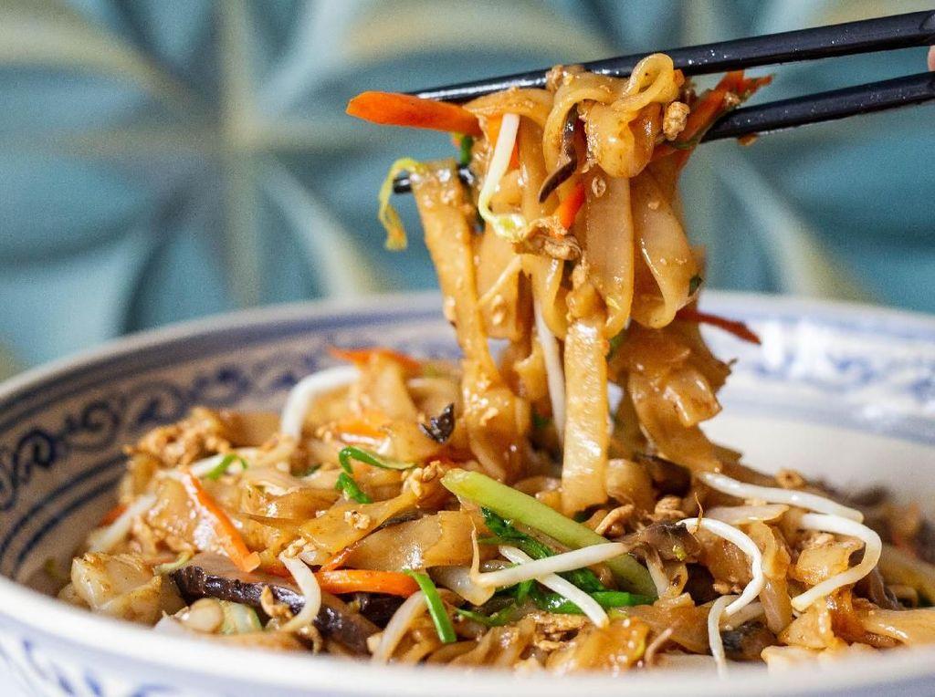 Nikmatnya Makanan ala Kanton di Restoran Baru di Kawasan Senopati