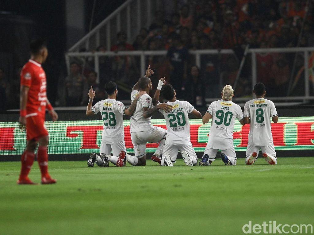 Jadwal Liga 1 Hari ini: Persebaya Surabaya Vs Badak Lampung FC