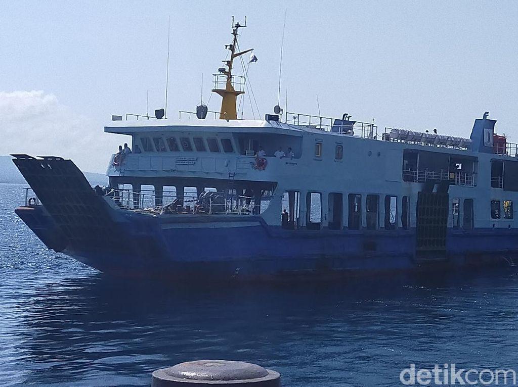 Libur Panjang, Pelabuhan Ketapang Diprediksi Ramai H-2 Natal