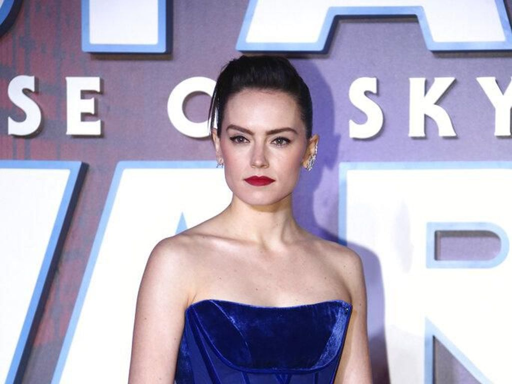 Bintang Star Wars Berhenti Main Medsos Demi Kesehatan Mental