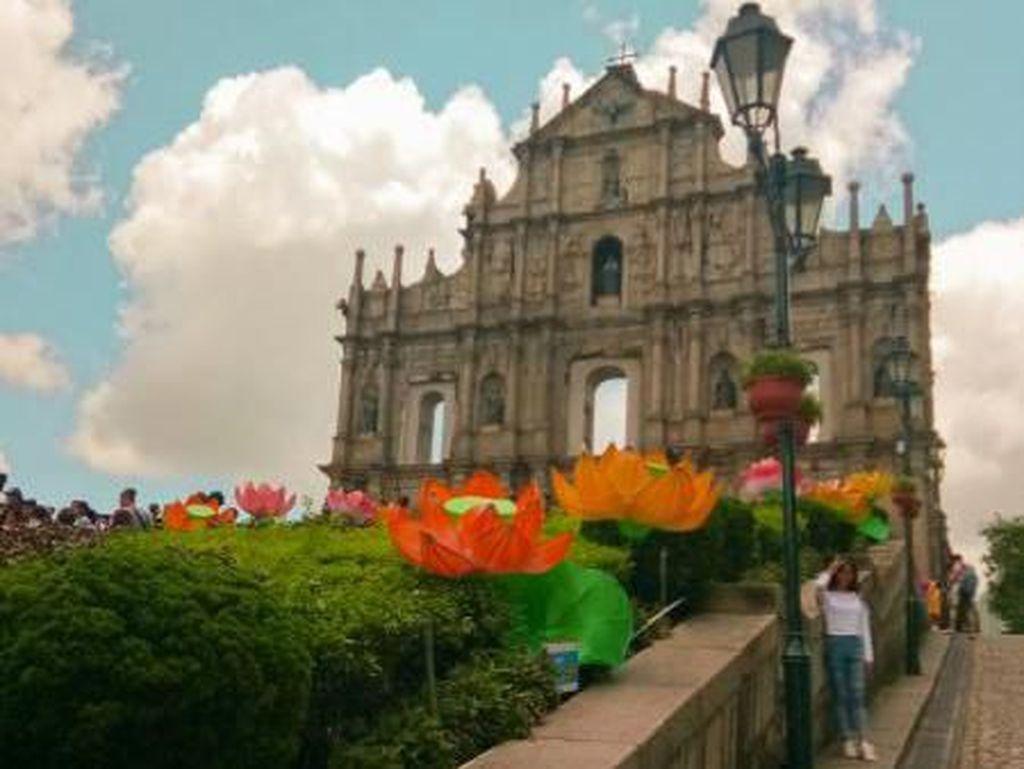 Cara Keliling Macau dalam Sehari