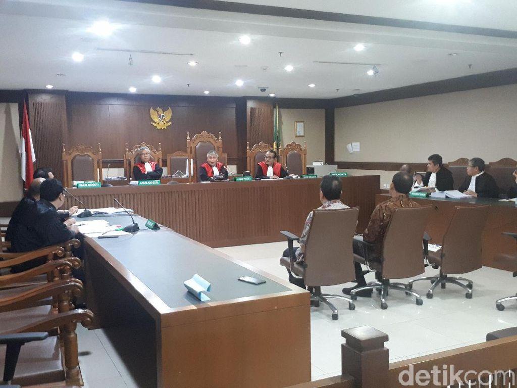 Jaksa KPK Ungkap Duit ke Eks Dirut PTPN III untuk Urus LHKPN