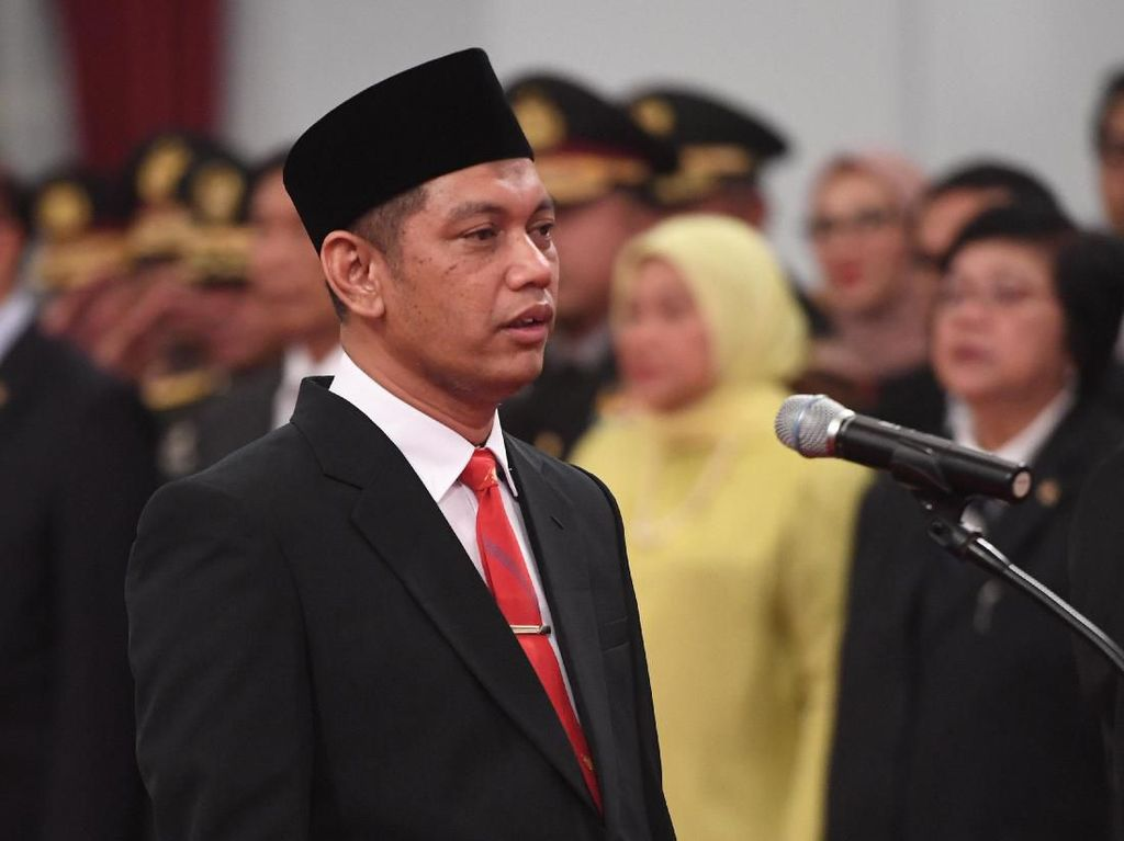 Digugat karena Dinilai Belum Cukup Umur, Wakil Ketua KPK Nurul Ghufron: SiIakan