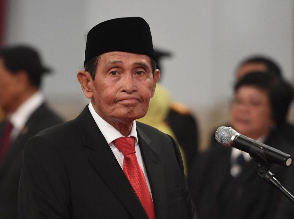 Evaluasi Kinerja KPK, Dewas Soroti Sejumlah Masalah di Deputi Penindakan