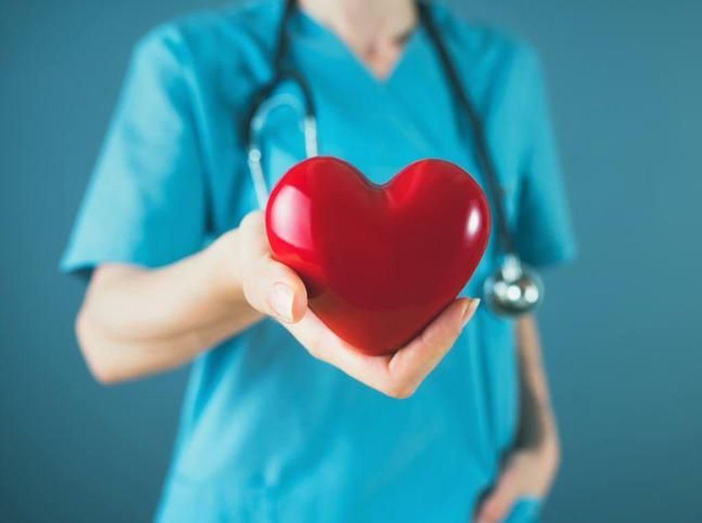 5 Kebiasaan Sederhana Ini Bisa Bikin Jantung Sehat