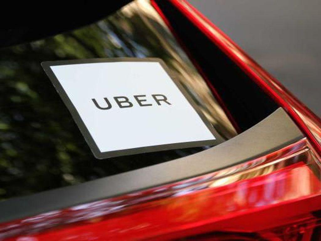 MA Inggris Tetapkan Driver Uber Pegawai, Bukan Mitra