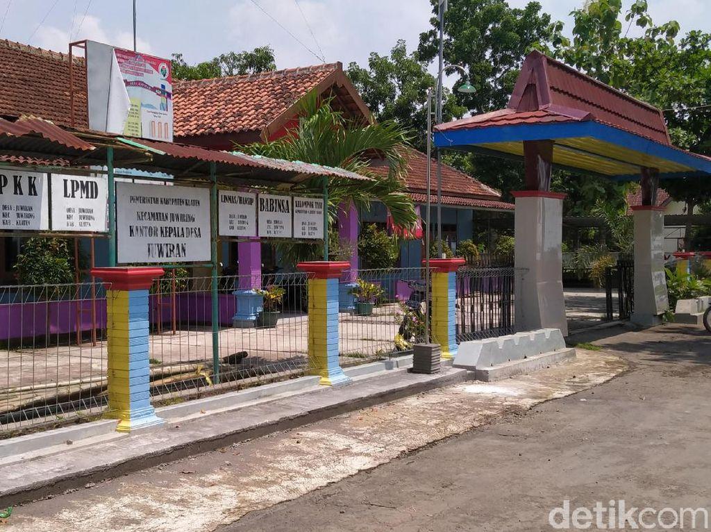 Kades di Klaten Kalah PK Soal Pengisian Sekdes, Ini Langkah Pemkab