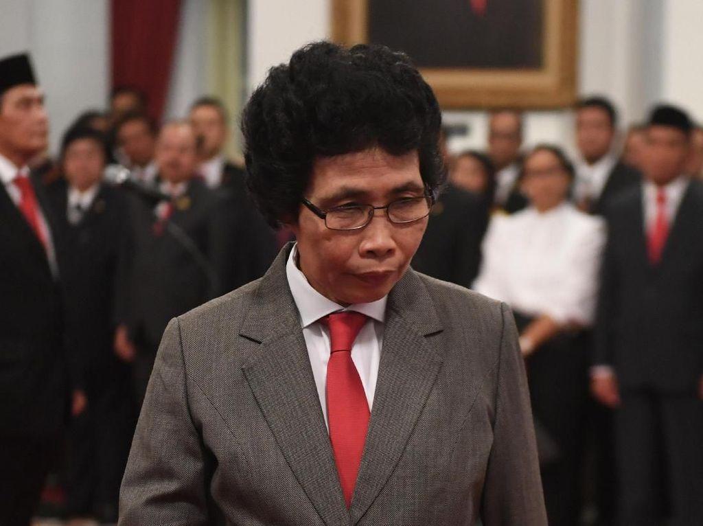 Soal Struktur Gemuk, Dewas Sudah Ingatkan Pimpinan KPK agar Sesuai UU