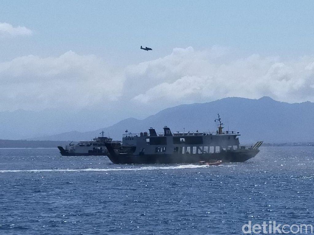 3 Kapal di Ketapang Off karena Belum Penuhi Standar Pelayanan Minimal