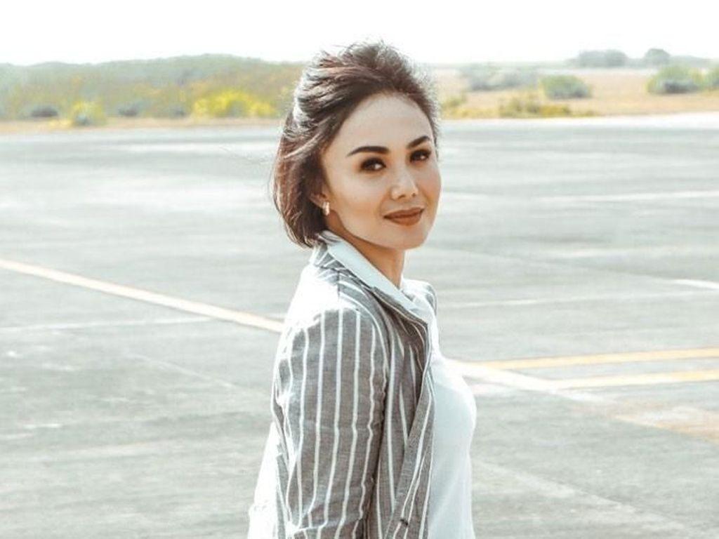 Yuni Shara Terharu Didi Kempot Penuhi Janji Sebelum Meninggal