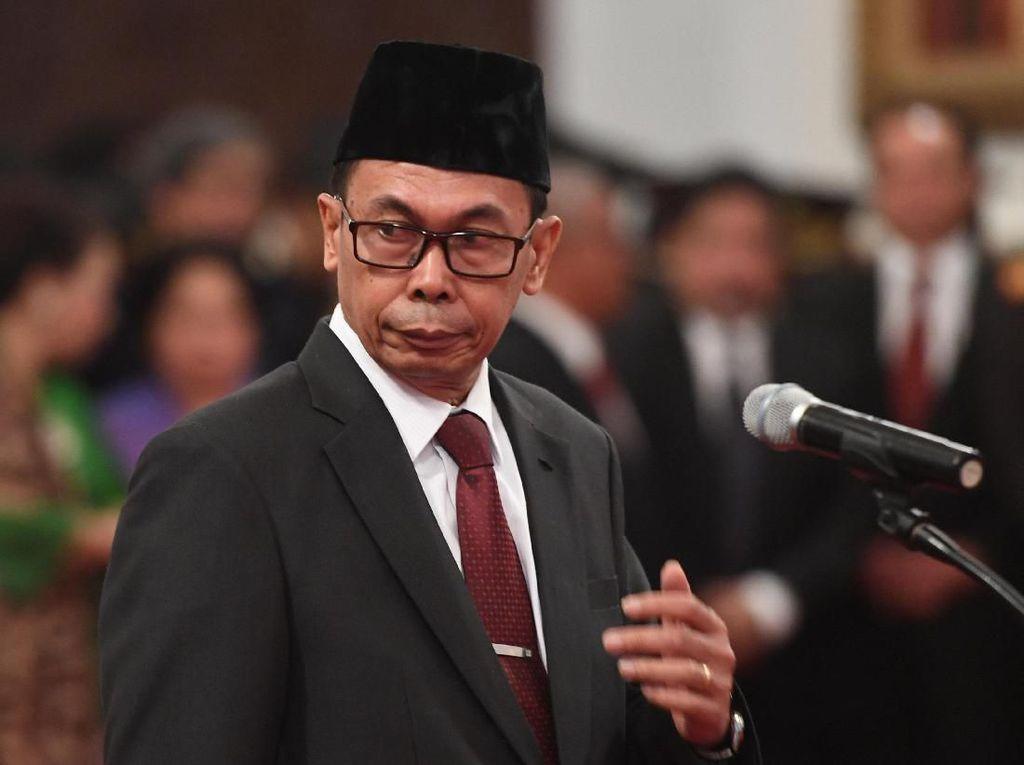 Cerita Pimpinan KPK Sempat ke Kaltim Ingatkan Pejabat-Kontraktor soal OTT
