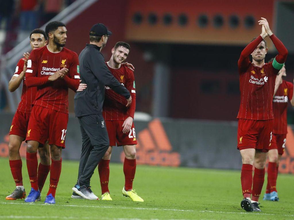 Liverpool Kecanduan Juara