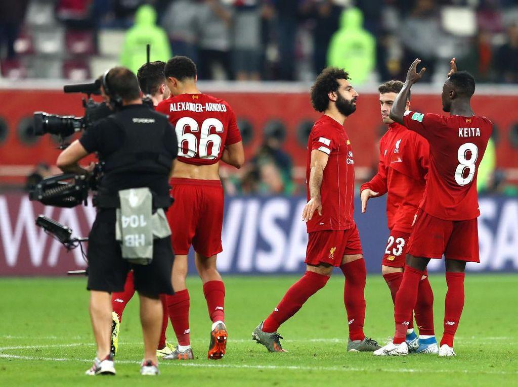 Preview Liverpool Vs Flamengo: Mencari Juara Dunia Baru