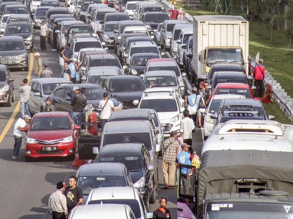 Menperin: Rasio Kepemilikan Mobil RI Masih Kalah dari Malaysia