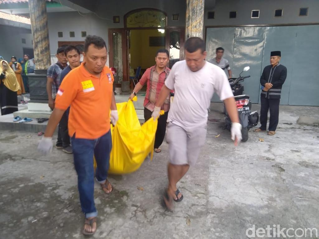 Guru SMP di Jombang Tewas Diduga Dirampok, Ponsel Korban Raib