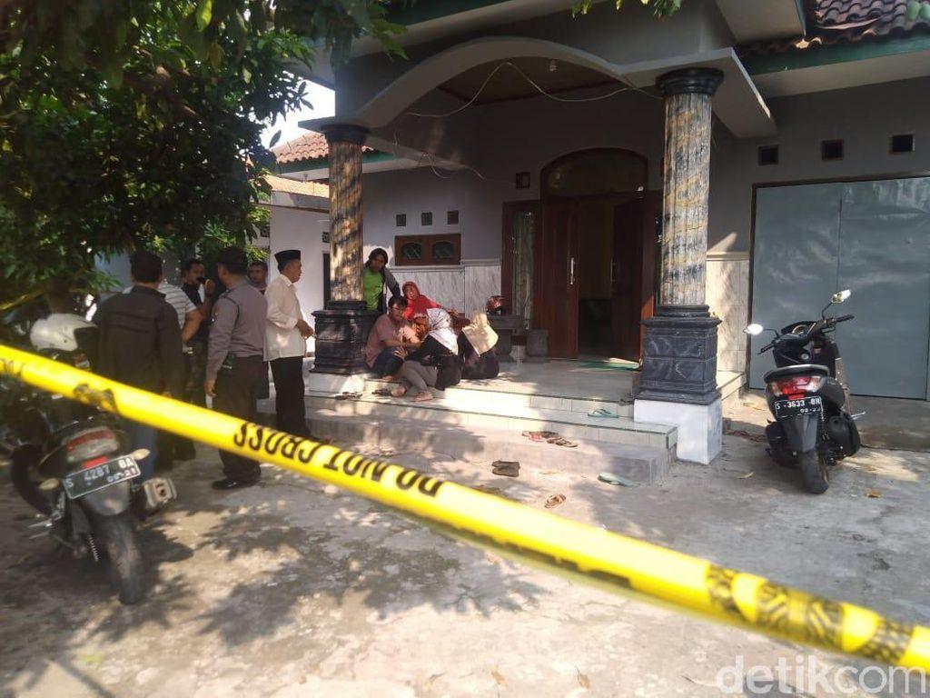 Ditemukan Batako dan Pisau di Dekat Jasad Guru SMP Jombang Tewas Dirampok