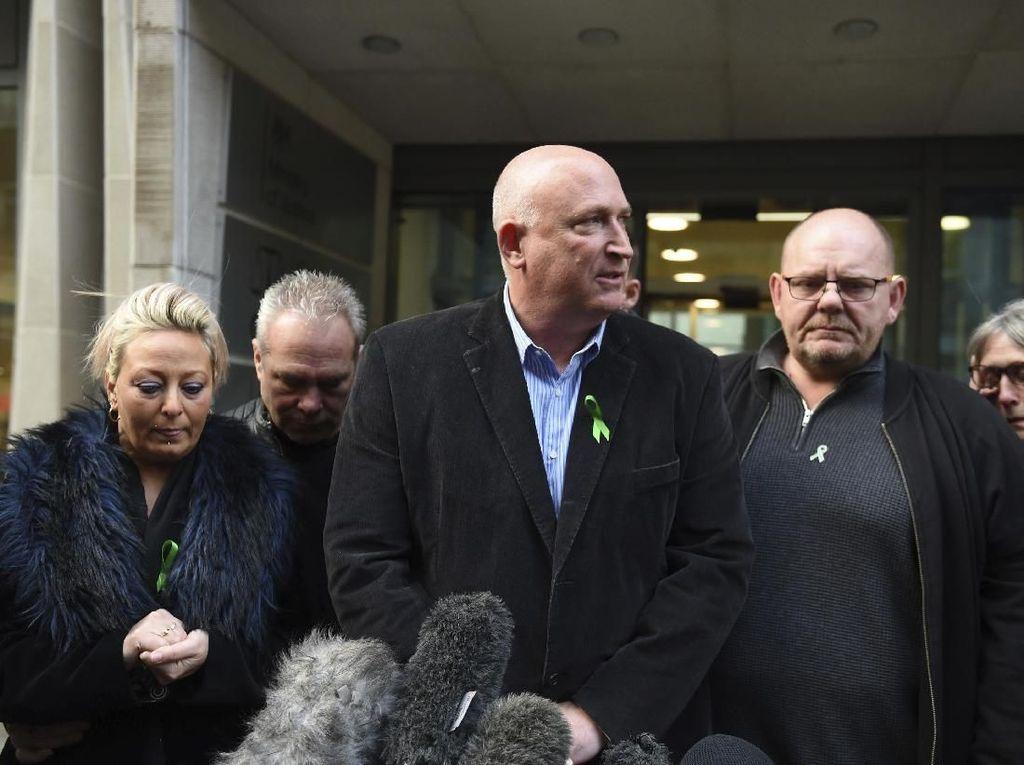 Istri Diplomat AS Didakwa Terkait Kasus Tabrak Mati Pemuda Inggris