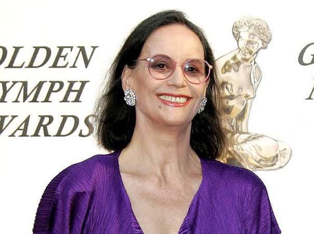 Bond Girl Claudine Auger Meninggal di Usia 78 Tahun