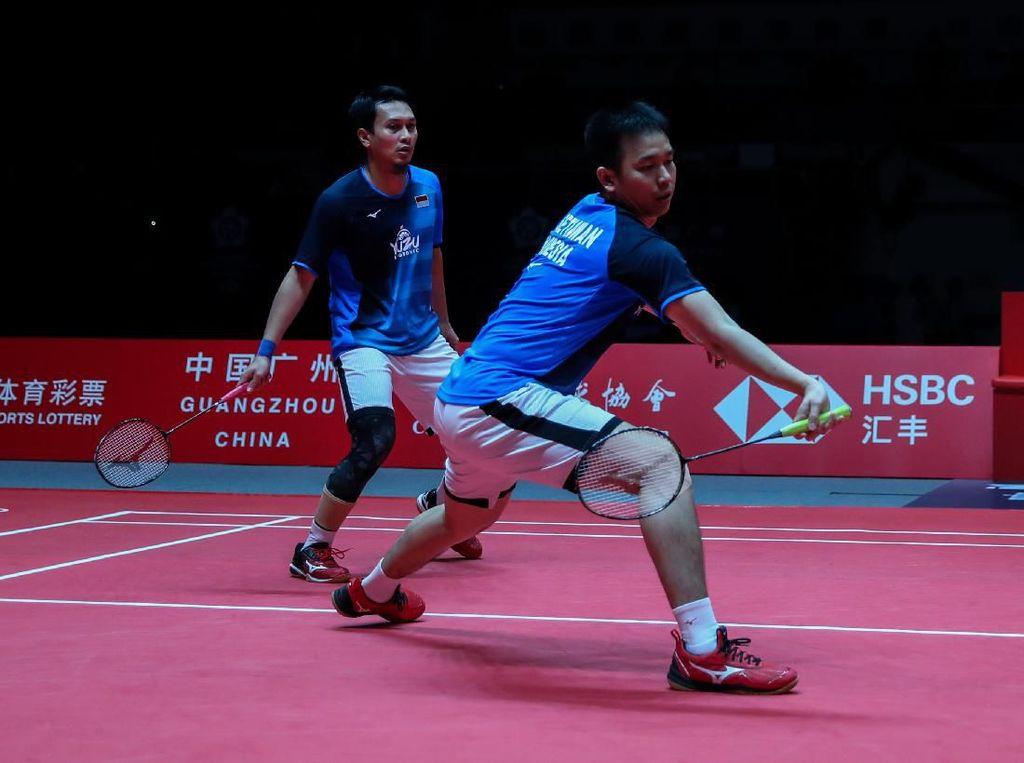 Jadwal Empat Wakil Indonesia di Semifinal Malaysia Masters 2020