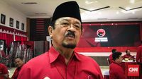 Wakil Wali Kota Solo Achmad Purnomo akan mengikuti fit and proper test di DPP PDIP bersama calon wakilnya, Teguh Prakosa