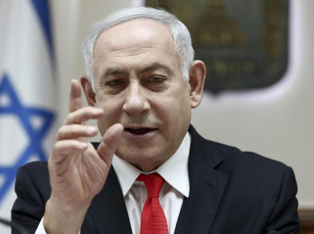 ICC Akan Selidiki Kejahatan Perang di Palestina, Ini Reaksi Israel