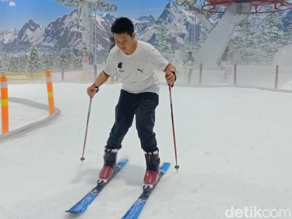 Trans Snow World Bintaro Dibuka 21 November, Cek Prokesnya!