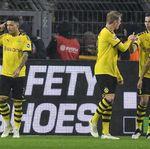 Hasil Liga Jerman: Dortmund Tumbang di Markas Hoffenheim