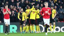 Manchester United Kalah di Kota Kecil yang Indah