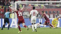 Liverpool Juara Piala Dunia Antarklub, Susah Payah Tundukkan Flamengo