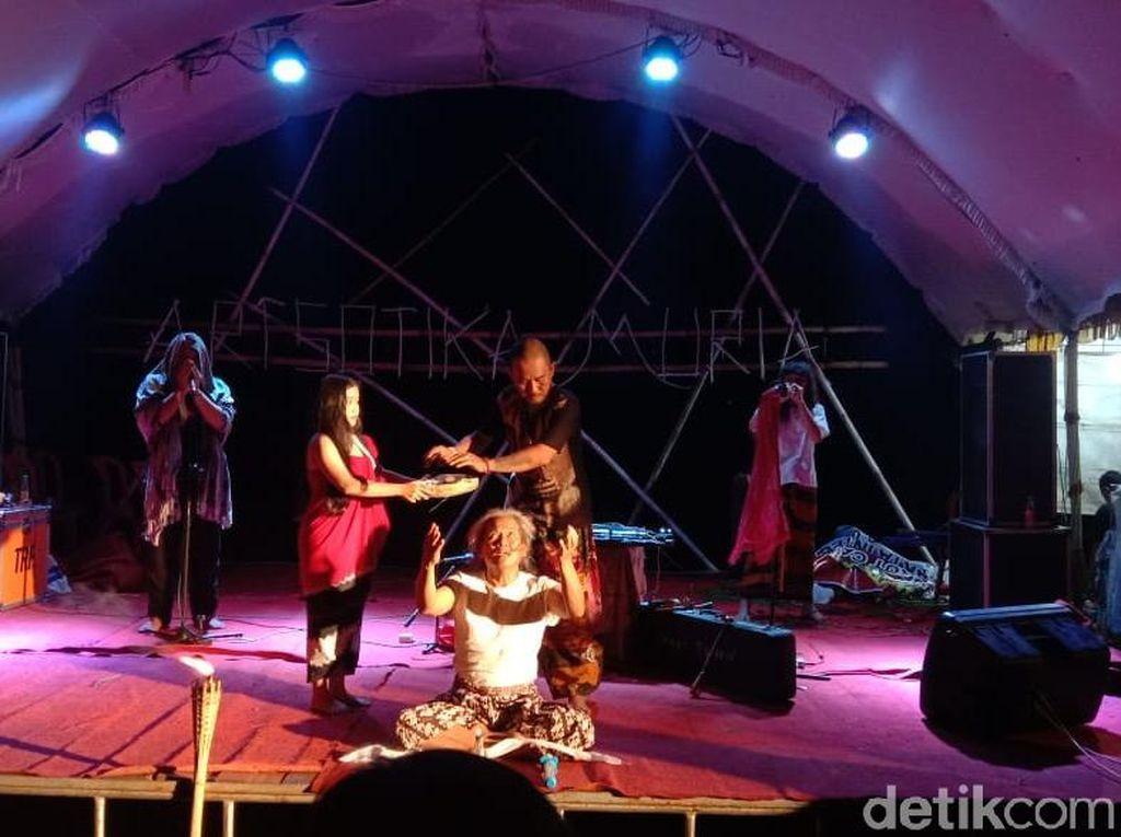 Artsotika Muria: Festival Seni dan Gerakan Peduli Kawasan Muria