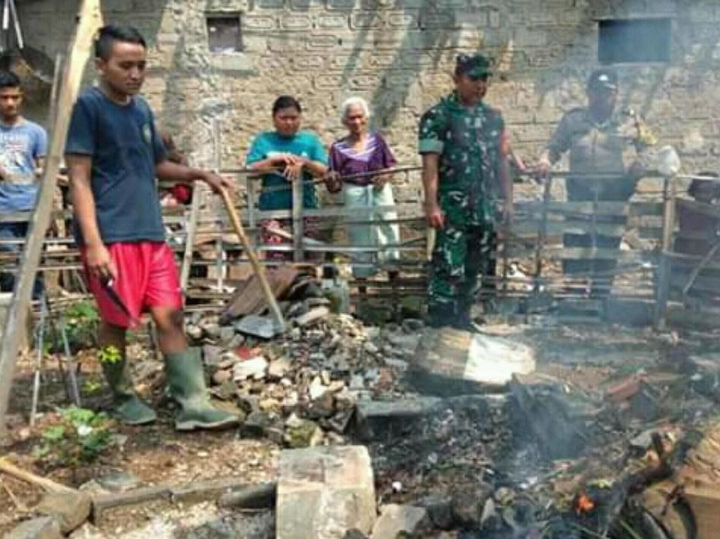 Warga Geger Temukan 21 Kobra Selama 2 Minggu di Haruwangi Cianjur