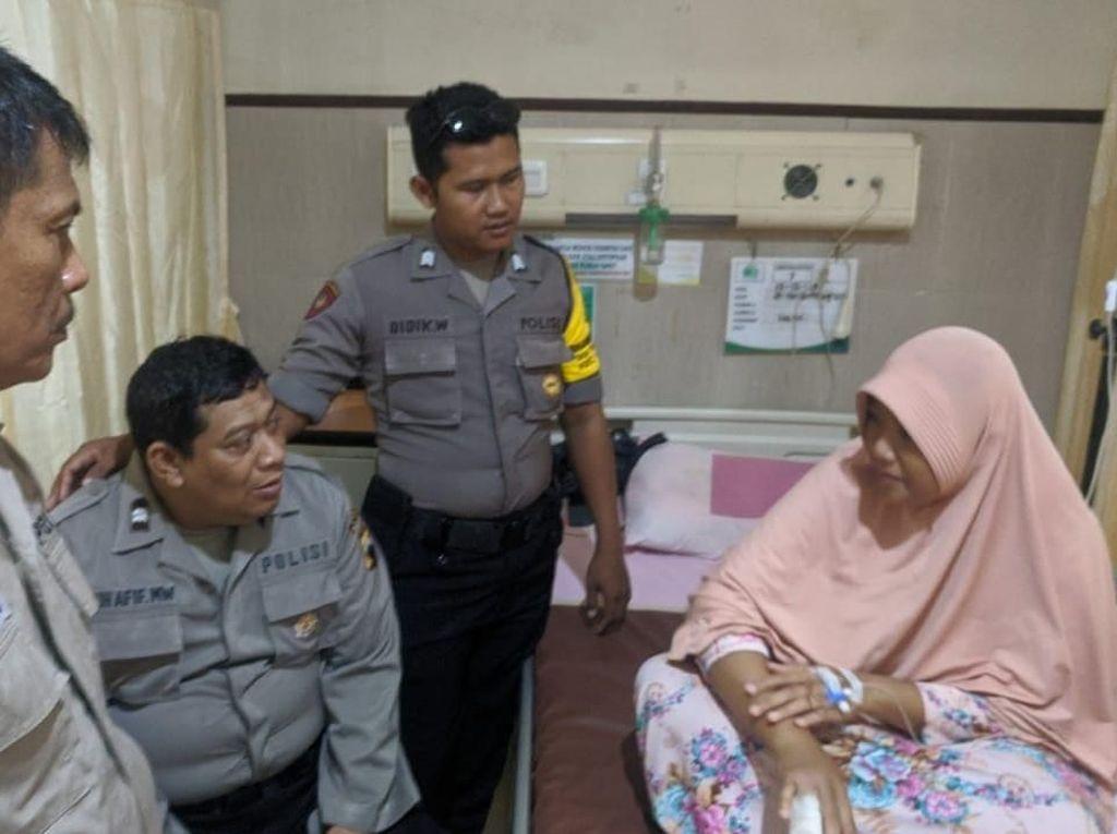 Teror Ular Kobra Serang Warga di Klaten, 2 Dilarikan ke RS