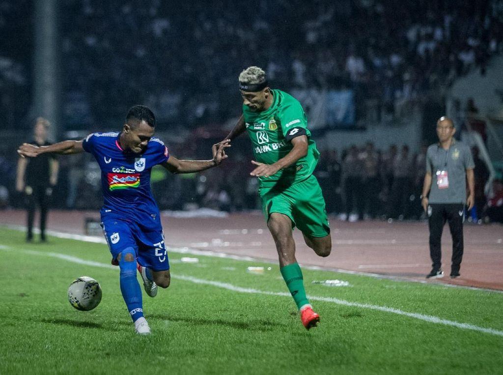 Lepas Bruno Matos, Ini Alasan COO Bhayangkara FC
