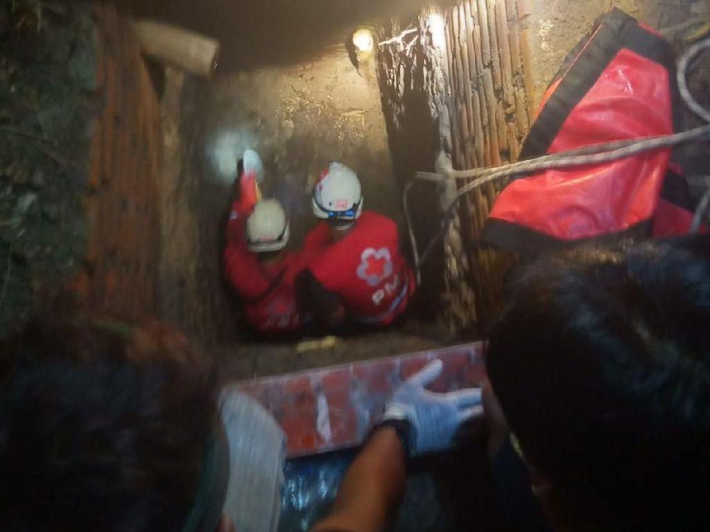 Kerangka Manusia Ditemukan di Septic Tank Rumah Warga Bantul