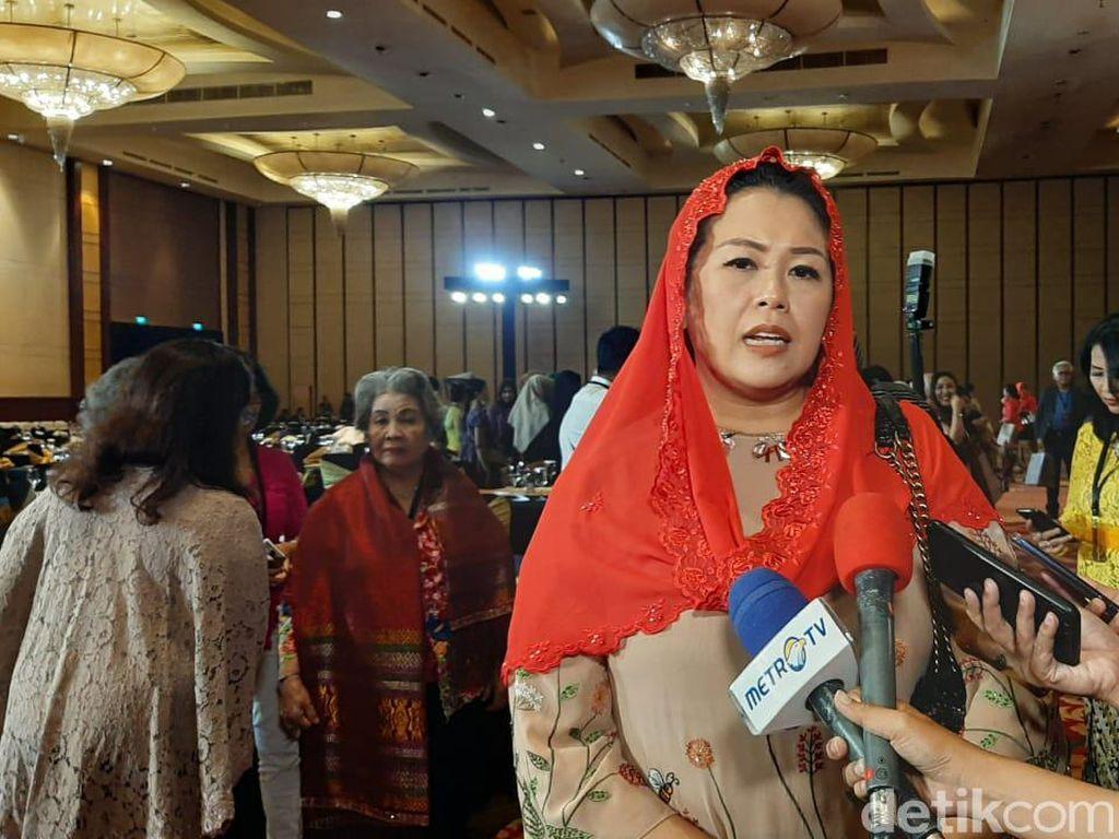 Yenny Wahid: Sekarang Perempuan Mainkan Peran di Terorisme, Harus Dicegah