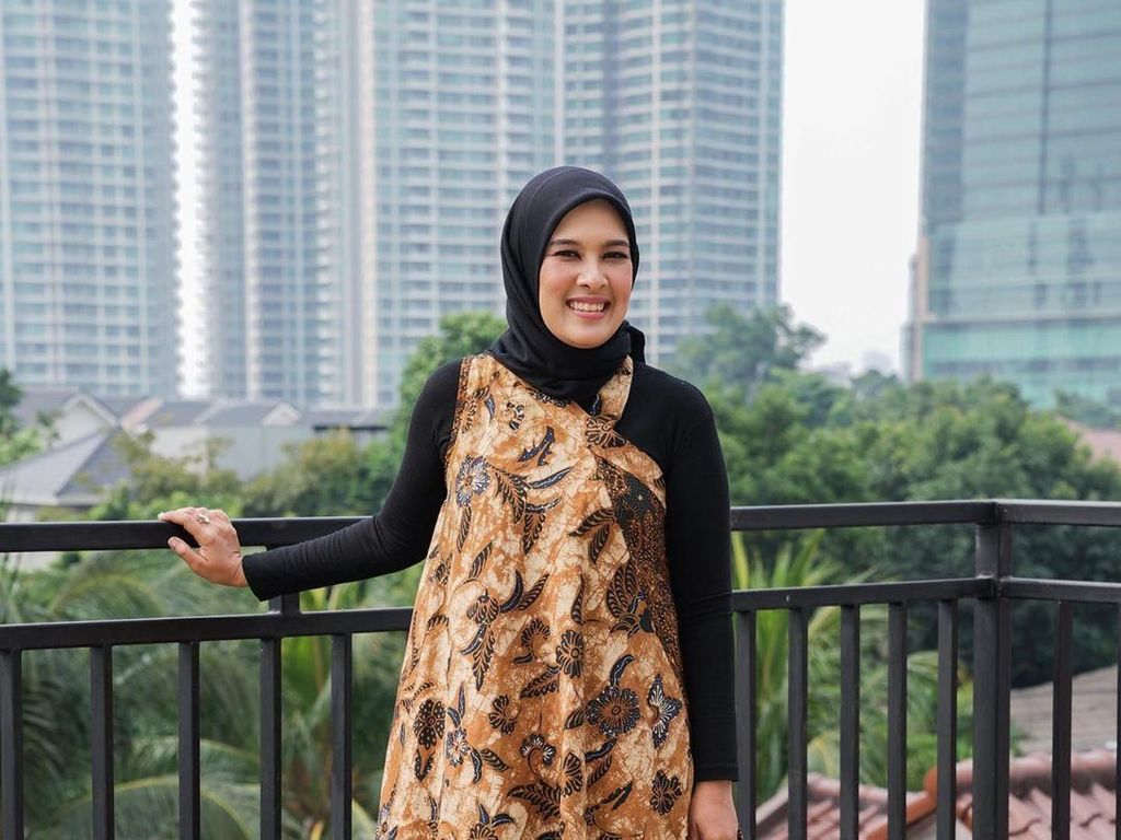 Kisah Najelaa Shihab, Sang Ibu Pendidikan