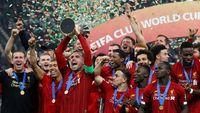 Henderson Soal Status Juara Dunia Liverpool: Oke Juga