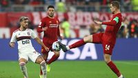 Babak I Final Piala Dunia Antarklub: Liverpool Vs Flamengo Masih 0-0