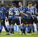 Inter Bidik Final Liga Europa