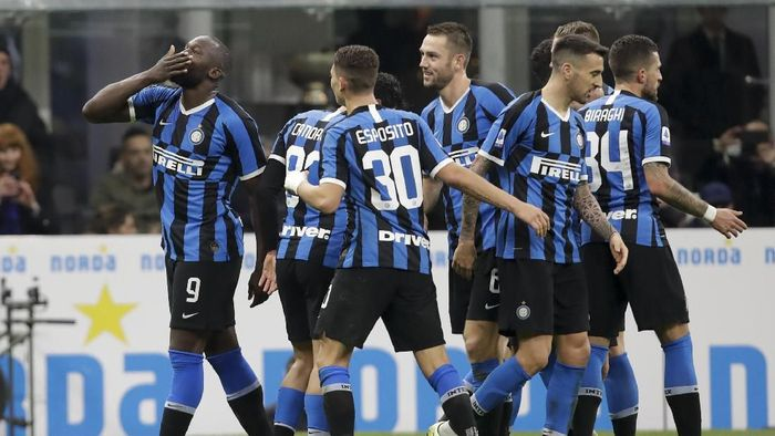Inter Milan mengincar final Liga Europa (Foto: AP Photo)