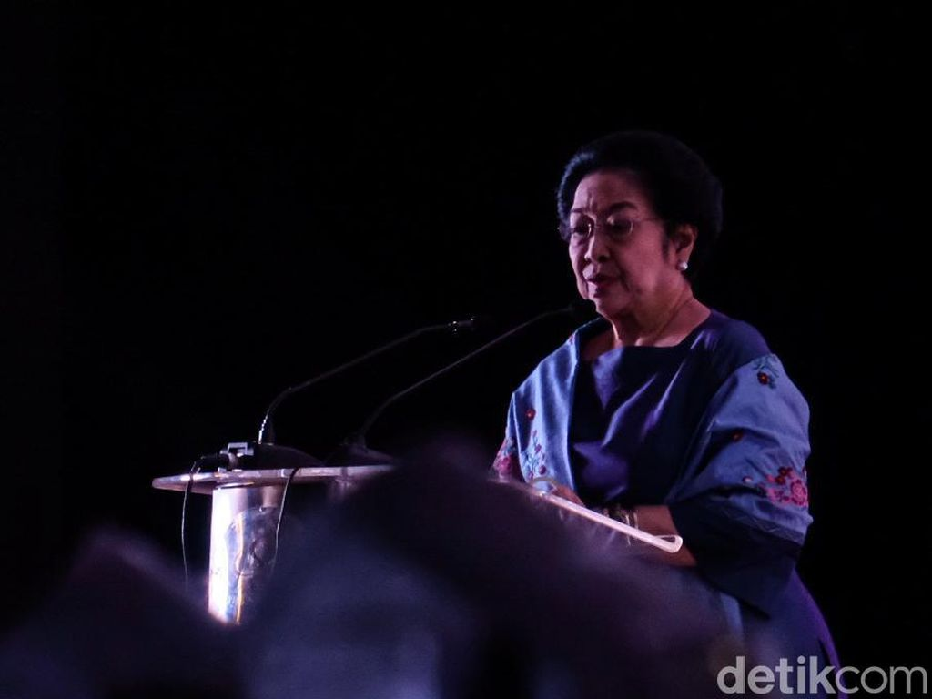Megawati: Orang Asing Banyak Jadi Pesinden, Kita Hanya Beberapa yang Belajar