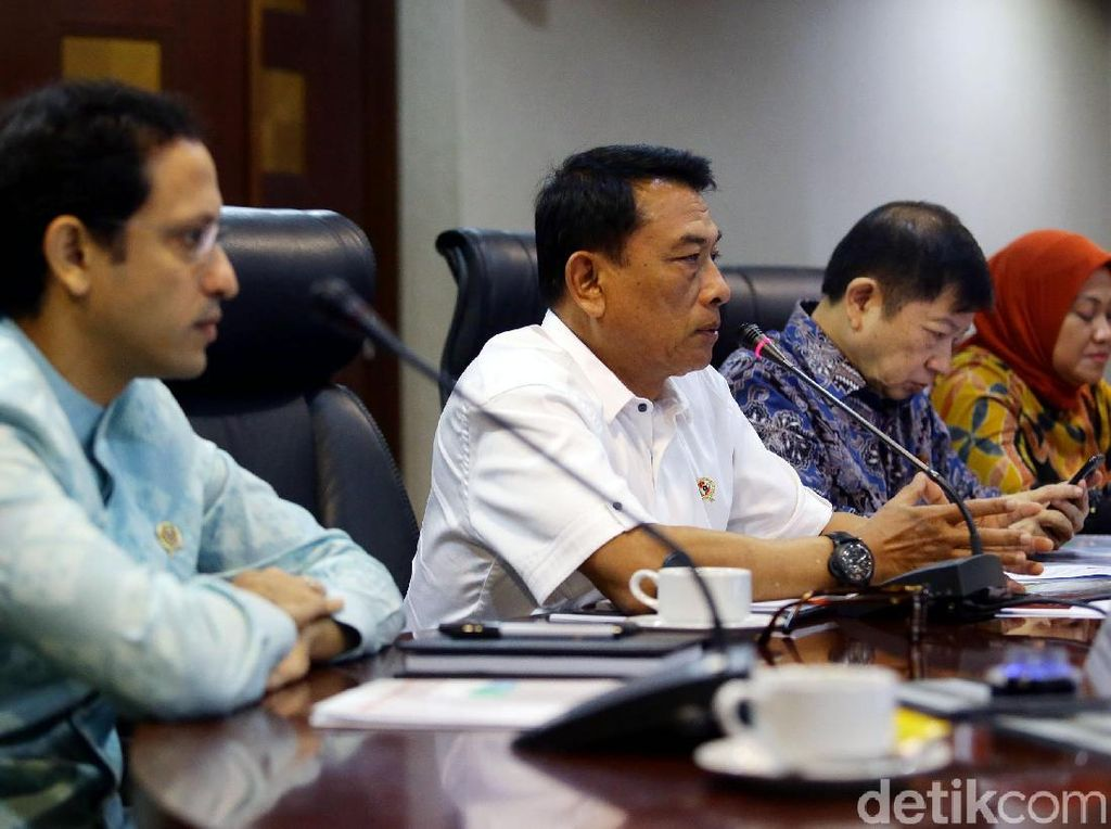 Siap-siap! Pemerintah Akan Himpun Anak-anak Berbakat Indonesia